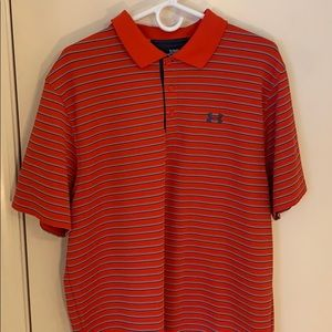Under Armour Men's Extra Large Golf Polo